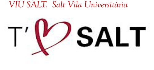 Viu Salt. Vila universitària